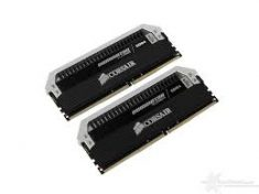 Memorie Corsair fino a 128GB