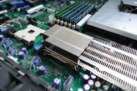 CPU: come avviene lo scambio di calore