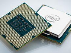 CPU Intel fino a 10 Core?