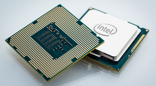 CPU Intel fino a 10 Core?