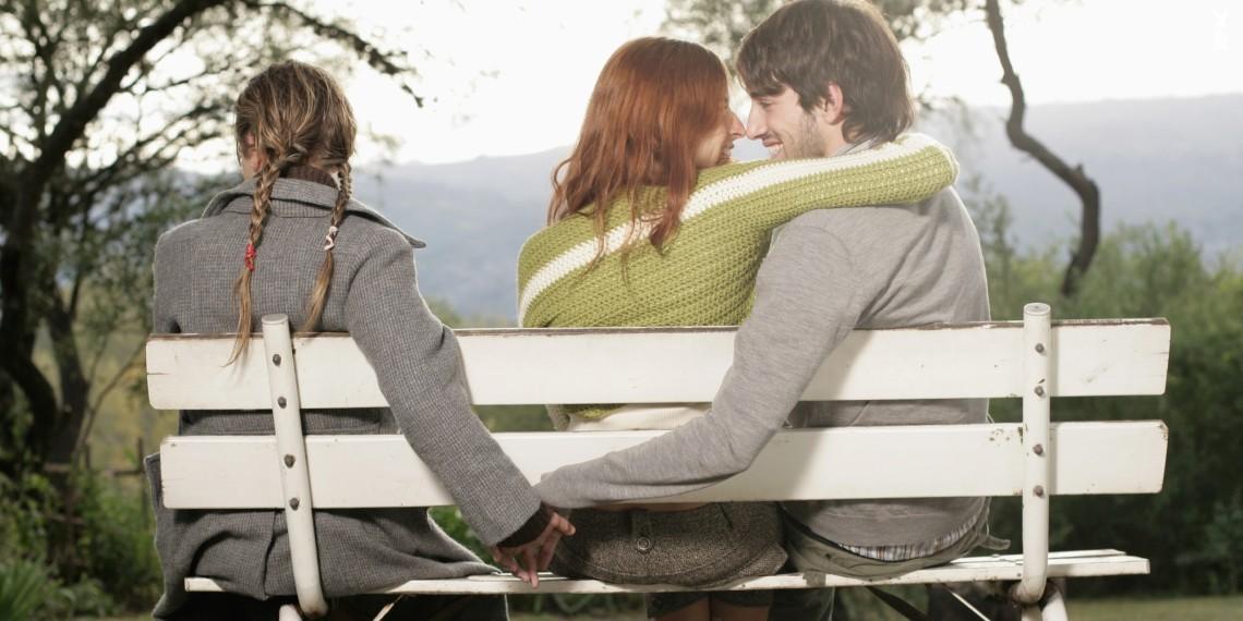 Monogamia della specie umana? Solo una convenzione sociale
