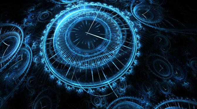 L'origine 'fondamentale' del tempo