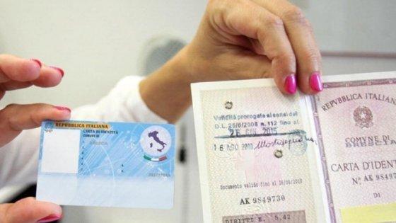 Arriva la carta d'identità elettronica: da luglio i primi comuni, ecco come averla