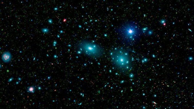 Con le onde gravitazionali potremmo aver scoperto anche la materia oscura