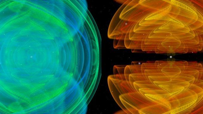 Onde gravitazionali, un altro contatto poco dopo la storica scoperta - Repubblica.it