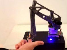 Ideato un robot che ferisce le persone