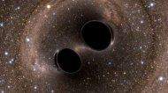 La seconda volta delle onde gravitazionali