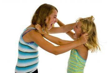Aggressività: Le parole della Psicologia