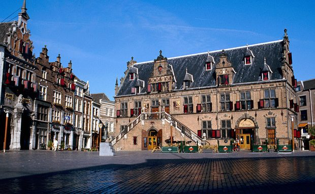 E' Nimega in Olanda la capitale verde d'Europa del 2018