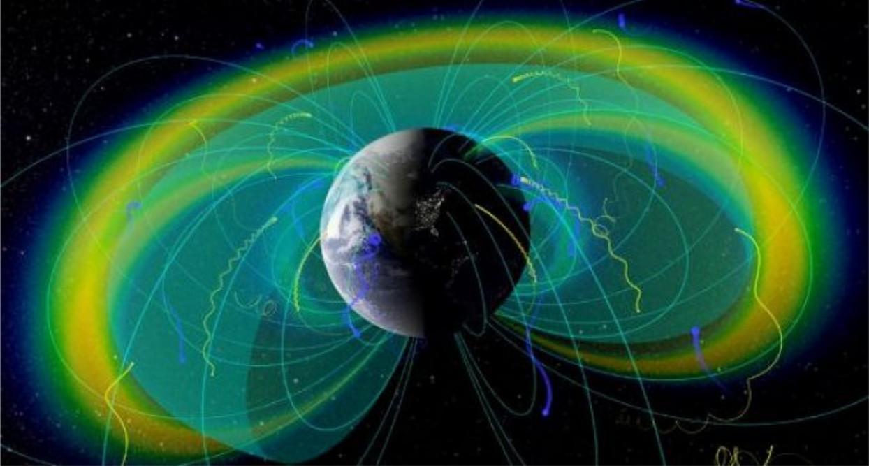 Shock per gli scienziati: qualcuno ha creato un campo invisibile che protegge la Terra