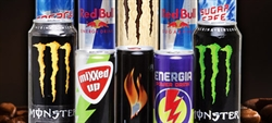 Energy drink: attenzione all'abuso
