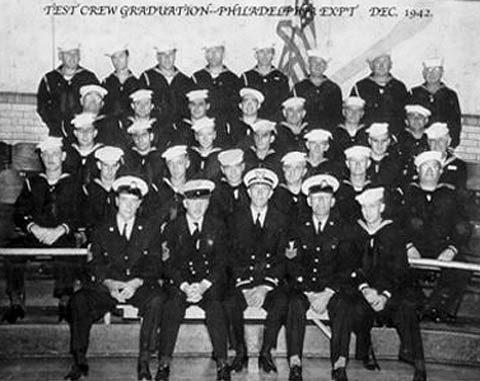 Esperimento di Philadelphia, il primo tentativo di teletrasporto della storia dell'umanità
