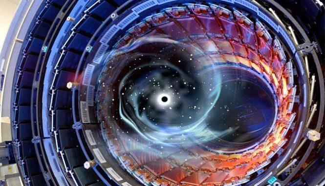 """Fisico del CERN;""""Abbiamo creato qualcosa di mostruoso e inspiegabile"""""""