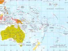 I Cinesi in Australia