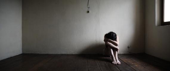 """""""I disturbi mentali, come la depressione, sono causati dagli eventi della vita, non dalla genetica""""."""