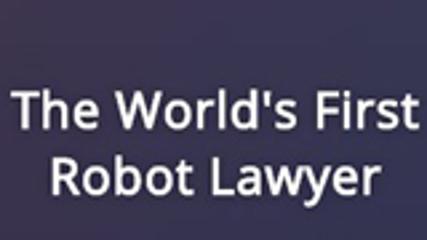 DoNotPay, il bot avvocato ha contestato con successo oltre 160,000 multe