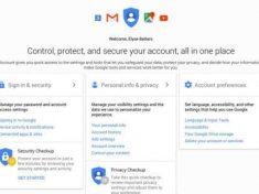 Privacy, Google adempie agli impegni sulla tutela dei dati degli utenti