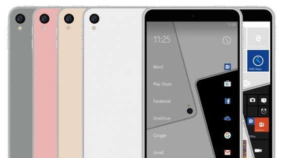Il ritorno di Nokia: attesi due nuovi smartphone Android