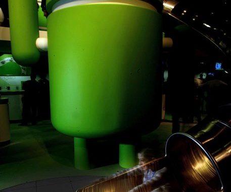 E' boom di smartphone Android 'rapiti'