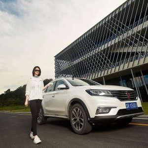 Alibaba Group lancia la web auto