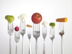 I 2/3 degli alimenti di ogni paese del mondo viene da altre aree