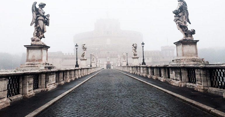 Roma Magica ed Esoterica: Ecco i Lati più Oscuri della Capitale