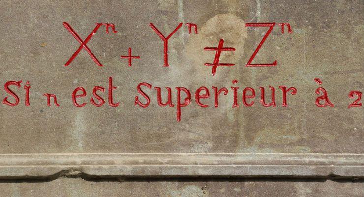 A Wiles l'Abel Prize per la dimostrazione del teorema di Fermat