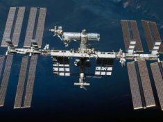 La Stazione spaziale attraversa il cielo di Bologna