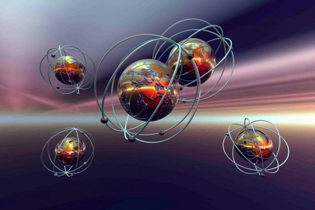 Il fisico italiano che sfida le stringhe La teoria del tutto? Non la troveremo mai