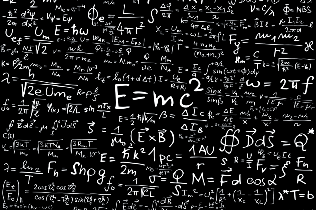 A colazione con Einstein - la relatività ristretta