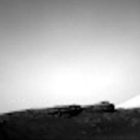 Ufo: la Nasa avrebbe trovato i resti di una città aliena su Marte?