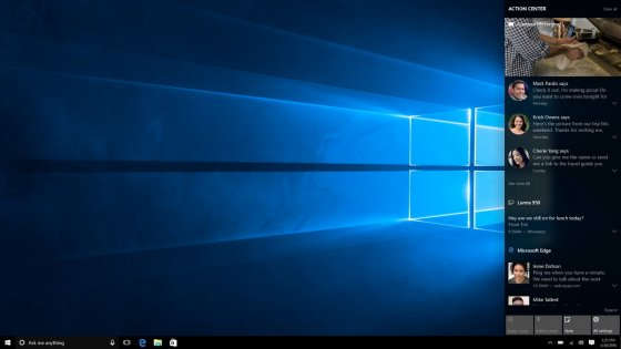 Windows 10, arriva l'Anniversary Update per Pc. Ecco come ottenerlo