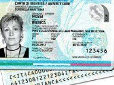 La carta d'identità elettronica è realtà in 18 Comuni dell'Emilia-Romagna