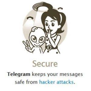 Telegram violato dagli hacker: sottratti 15 milioni di account iraniani