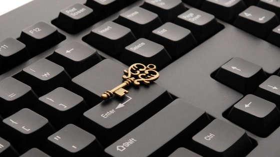 Cybersicurezza, attenti alle tastiere wireless