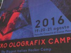 Moca 2016, piccoli hacker crescono: il meeting sulla cybersicurezza guarda avanti
