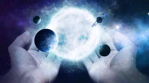 """L'Universo è un'illusione: ovvero, il """"paradigma olografico"""""""