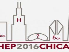 LHC PRESENTA I NUOVI RISULTATI ALLA CONFERENZA ICHEP 2016