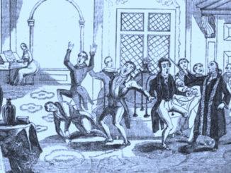 Così la Fisica spiega l'inspiegabile, il paradosso di Pasteur