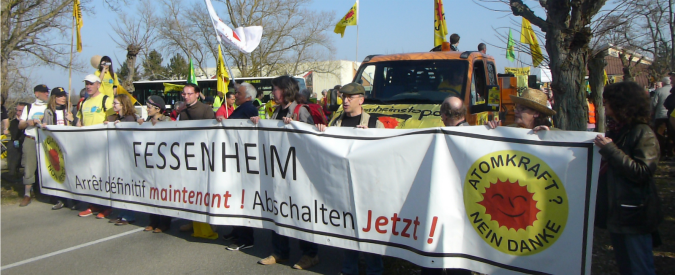 Francia, centrali nucleari vecchie e poco sicure sui confini: Germania vuole la chiusura