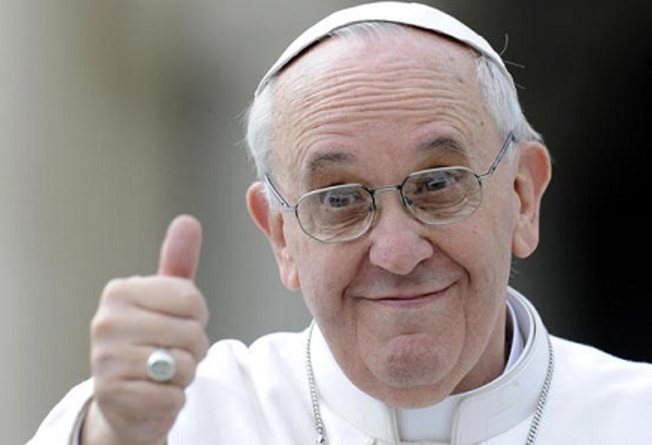 Papa Francesco, il Giubileo e le terribili profezie di Nostradamus