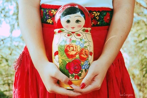 Matrioska: il significato simbolico della bambola russa