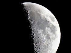 Arriva la 'Luna del raccolto': la notte rosa dell'eclissi