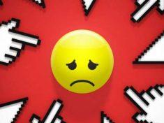 Cyberbullismo ad alto rischio suicidio: 50% vittime ci ha pensato