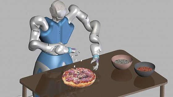 Intelligenza artificiale, in 5 anni i robot sostituiranno il 6% dei lavoratori!