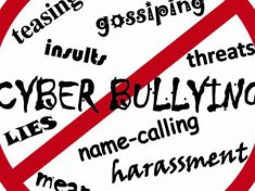 Cyberbullismo, i giganti del web pensino anche all'educazione