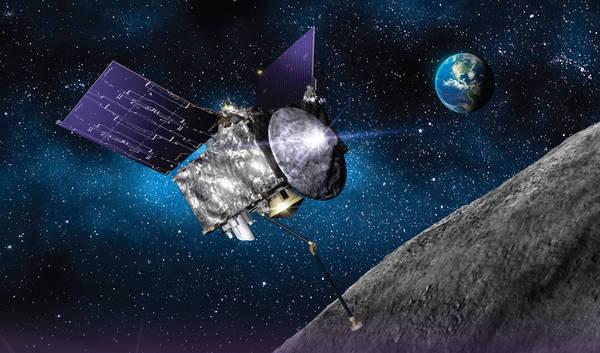 Missione diretta a un asteroide, a caccia dei segreti della vita