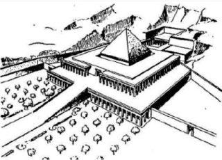 Tempio di RA