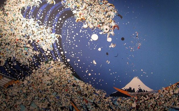 Salvare l'oceano dalla plastica, l'idea geniale del ventenne olandese