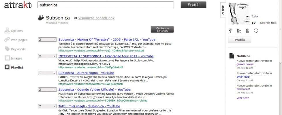 Attrakt, la startup fiorentina che ha battuto Google